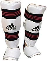 Martial Arts Protect Gear Shin Instep Adidas Guard