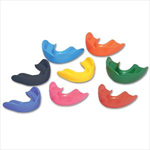Martial Arts Protect Gear Mouthguard Single