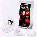 Martial Arts Protect Gear Mouthguard System