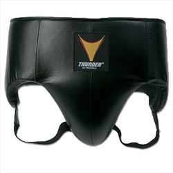 Martial Arts Protect Gear Groin Guard Deluxe