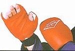 Martial Arts Protect Gear Jujitsu Sport Gloves