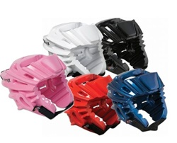 Martial Arts Protect Gear Velocity Head Guard