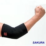 Martial Arts Protect Gear Elbow Guard Padded