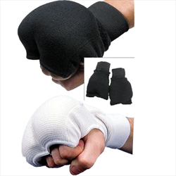 Martial Arts Protect Gear Pro Fist Pads