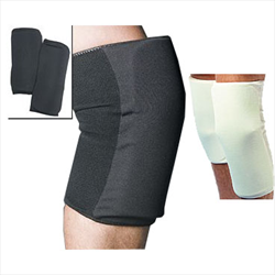 Martial Arts Protect Gear Oversize Knee Pads