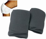 Martial Arts Protect Gear Cloth Knee Pads