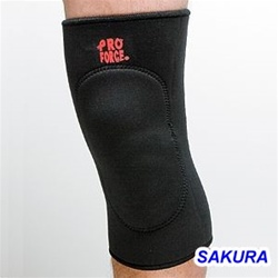 Martial Arts Protect Gear Knee Brace Neoprene