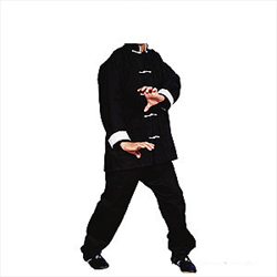 Martial Arts Uniforms Gladiator Kung Fu