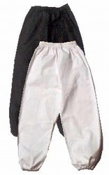 Martial Arts Uniform Cotton Kung Fu Pants