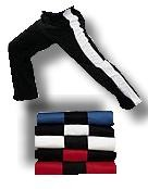 Martial Arts Uniform Demo Team Karate Pants