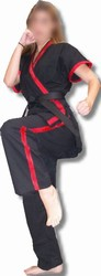Martial Arts Uniform Fast Strike