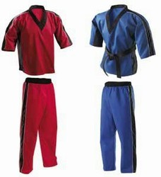Martial Arts Uniform T1 Team