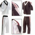 Martial Arts Uniform T2 Team