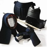 Martial Arts Uniform Kendo Armor
