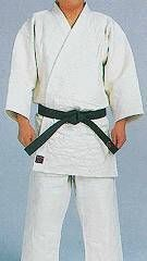 Martial Arts Uniform Judo Jujutsu Aikido Natural