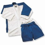 Martial Arts Uniform Judo Jujuts Aikido Elite