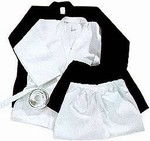 Martial Arts Uniform Heavy Drawstring Karate