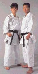 Martial Arts Uniform Karate Tokaido Tournament