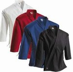 Martial Arts Uniform Karate Brushed Cotton Jacket