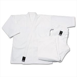 Martial Arts Uniforms Brushed Kumite