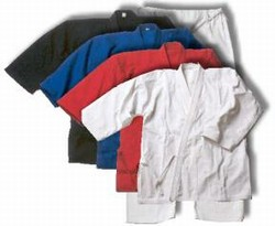 Martial Arts Uniforms Karate Traditional