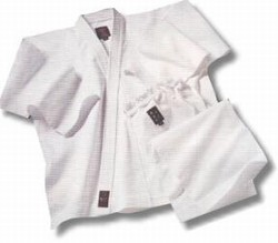 Martial Arts Uniforms Karate Tokaido Arashi