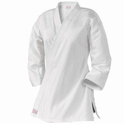 Martial Arts Uniforms Karate Womens Jacket