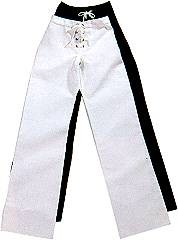 Martial Arts Uniforms Karate Pro Pants