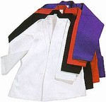Martial Arts Uniforms Karate Jacket Heavy