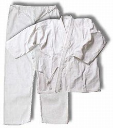 Martial Arts Uniforms Karate Light Cotton