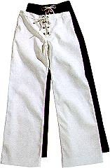 Martial Arts Uniforms Karate Pro Pants Medium