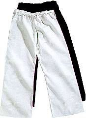 Martial Arts Uniforms Karate Drawstring Pants