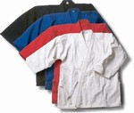 Martial Arts Uniforms Karate Student Jacket