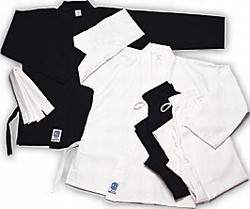 Martial Arts Uniforms Karate Ultra Light Student