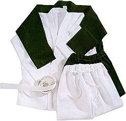 Martial Arts Uniforms Karate Traditional Light