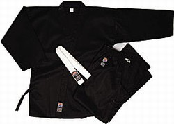 Martial Arts Uniforms Karate Light Traditional