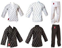 Martial Arts Uniforms Hapkido