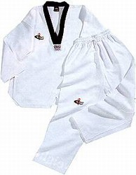 Martial Arts Uniforms Karate Competitor Style