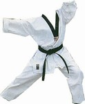 Martial Arts Uniforms Karate TKD V-Neck