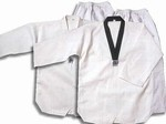 Martial Arts Uniforms Taekwondo Superior