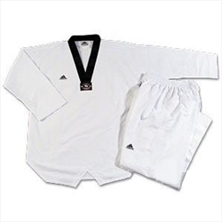 Martial Arts Uniforms Taekwondo Adidas Fighter