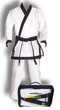 Martial Arts Uniforms Taekwondo Elite Master