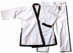 Martial Arts Uniforms Taekwondo Moodukkwan Heavy