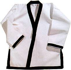 Martial Arts Uniforms Taekwondo Jacket Heavy