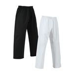 Martial Arts Uniforms Karate TKD EasyFit Pant