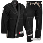 Martial Arts Uniform Jiu-Jitsu Gi