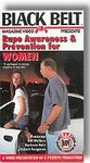 Martial Arts DVD Videos Rape And Awareness