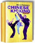 Martial Arts DVD Videos Chinese Kicking
