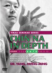 Martial Arts DVD Videos Chin Na Courses 5-8