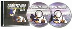 Martial Arts DVD Videos Complete Judo